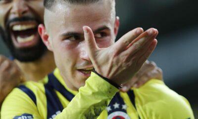 Dimitrios Pelkas: Galibiyeti ve golümü babama armağan ediyorum
