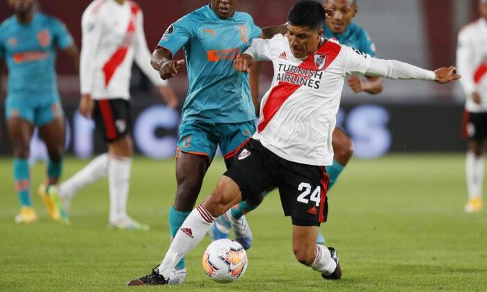 Enzo Perez Trabzonspor için geliyor