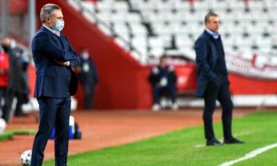 Ersun Yanal: 2. yarı daha farklı bir Antalyaspor olacak