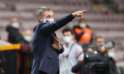 Ersun Yanal: Galatasaray'ın zaafları var
