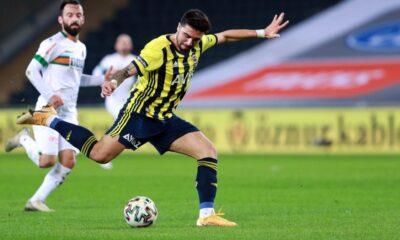 Fenerbahçe'de Ozan Tufan fırtınası