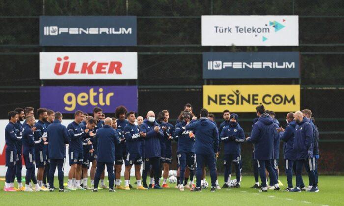 Fenerbahçe, kupada Kasımpaşa'yı ağırlayacak
