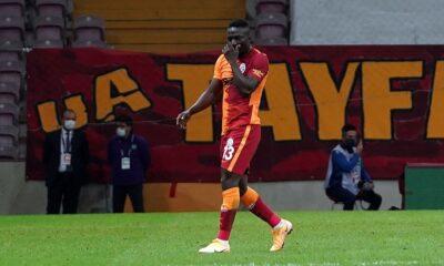 Galatasaray'dan ayrılacak ilk isim belli oldu