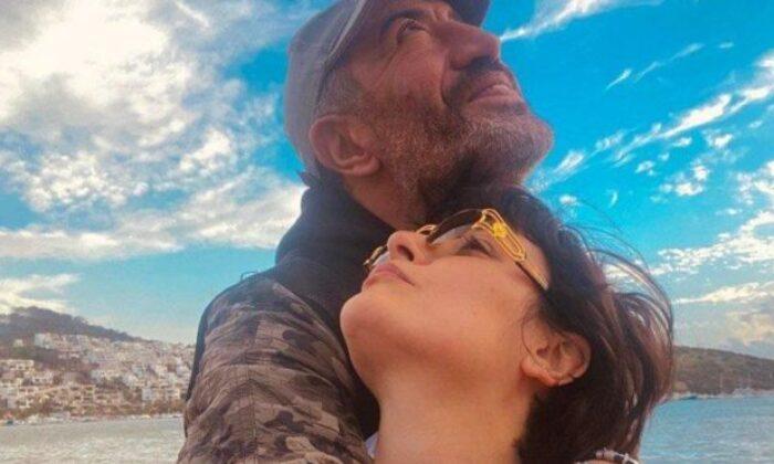 Hakan Altun ile Gonca Vuslateri evleniyor mu?