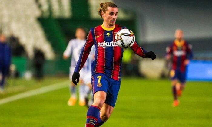 İspanya Süper Kupası'nda ilk finalist Barcelona