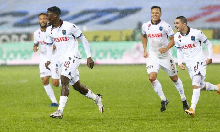 İşte Trabzonspor'un Karagümrük maçı muhtemel 11'i