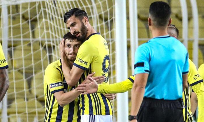 Kemal Ademi Fenerbahçe'den gönderiliyor