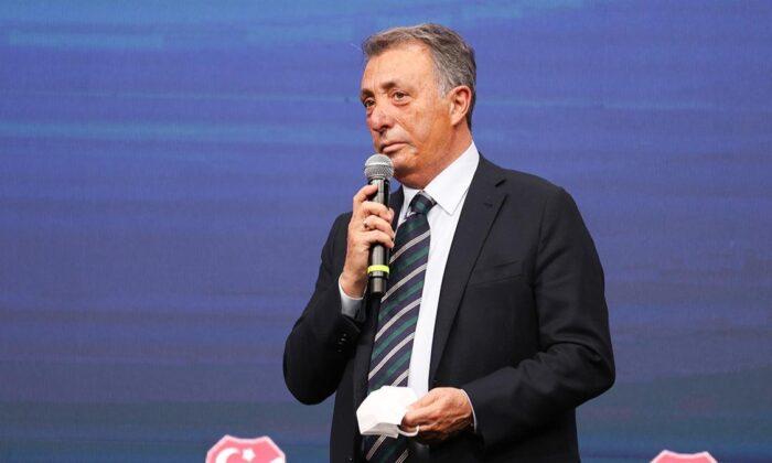 Koronavirüse yakalanan Ahmet Nur Çebi'den açıklama