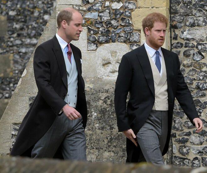 Kraliyet'te Prenses Diana gerginliği: Kardeşlerin arası bozulacak
