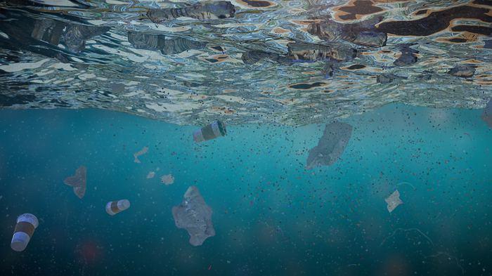 Mikroplastik nedir? Sağlığımızı ve doğayı tehdit ediyor