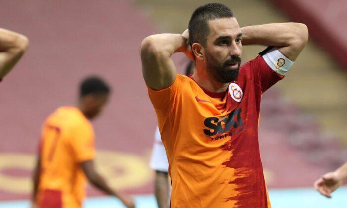 """""""Öyle kırmızı kart olmaz"""" Arda Turan'dan Marcao itirafı"""