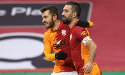 PFDK'dan Galatasaraylı Emre Kılınç'a 2 maç ceza