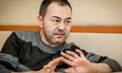 Serdar Ortaç: Koskoca devlet bankası, 'Sen Serdar Ortaç'sın' dedi ve borcumu erteledi