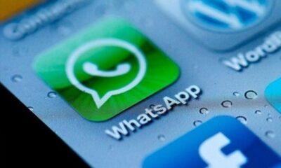 WhatsApp geri adım attı! 15 Mayıs'a ertelendi