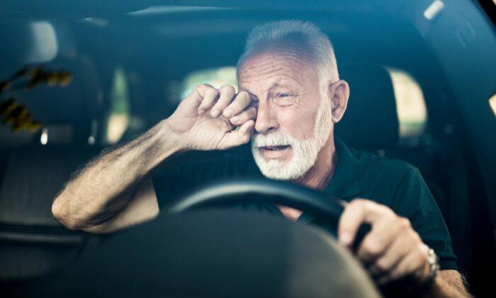 50 yaş sonrası görülen sarı nokta hastalığı nedir?