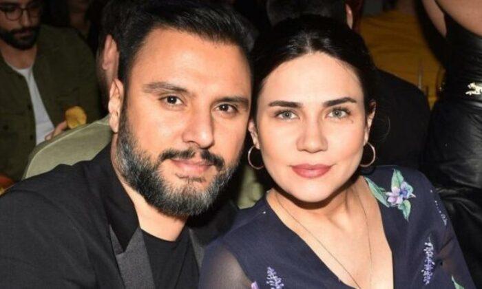 Alişan'ın eşine yaptığı jest sosyal medyayı ikiye böldü