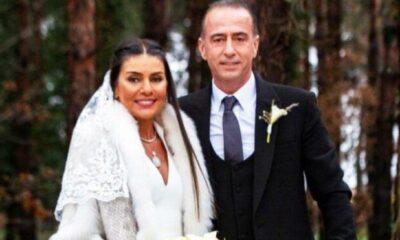 Binnaz Avcı ve Murat Metin Acar evlendi