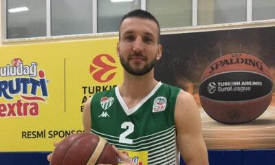 Bursaspor Stefan Bircevic ile anlaştı