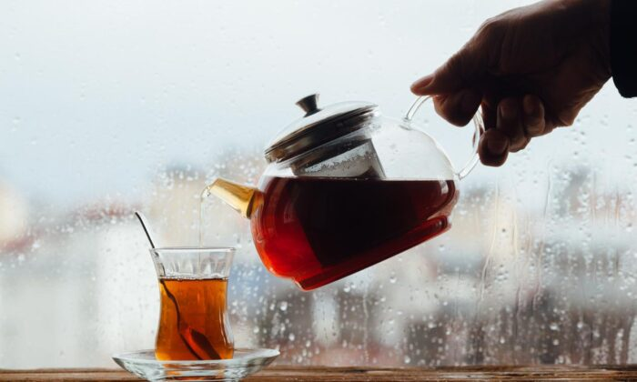Çay kalp sağlığına fayda sağlıyor