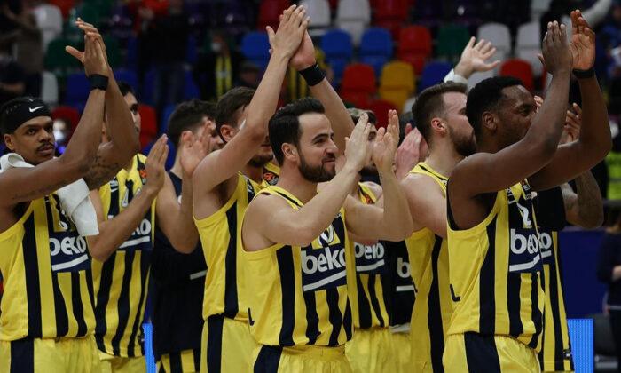 Fenerbahçe'nin rakibi Alba Berlin