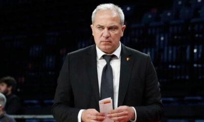Galatasaray Başantrenörü Ekrem Memnun: Bu mücadele kimse için kabul edilemez