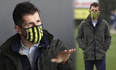 """""""Hüseyin Göçek dahil…"""" Fenerbahçe'de Emre Belözoğlu: Görüyoruz ki bunların hepsi tuzak!"""
