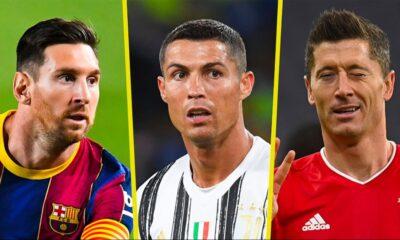 İşte Şampiyonlar Ligi tarihinin en iyi golcüleri…