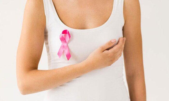 Meme kanseri artık en sık görülen kanser türü