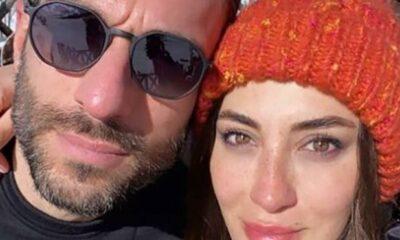 Merve Oflaz, Hakko ile aşkını ilan etti