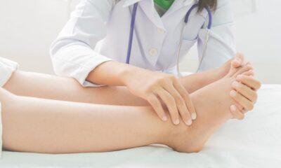 Sabah kalkınca ayak taban ağrısı çekenler: Ayak Taban ağrısı…