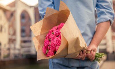 Sevgililer günü için çiçek uyarısı: Alır almaz koklamayın!