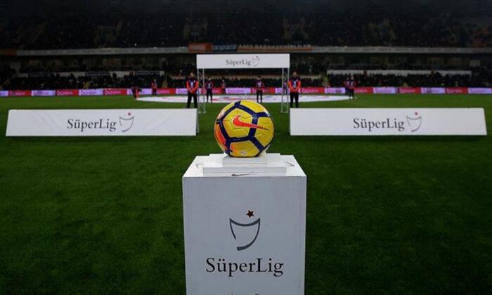 Süper Lig ve 1. Lig'in adı değişti