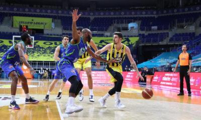 TOFAŞ, Fenerbahçe Beko'yu deplasmanda devirdi