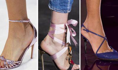 Topuklu ayakkabı giymenin 15 kuralı