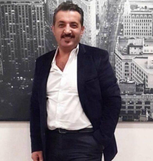Ünlü şef Mehmet Yalçınkaya'nin gençlik fotoğrafı olay oldu