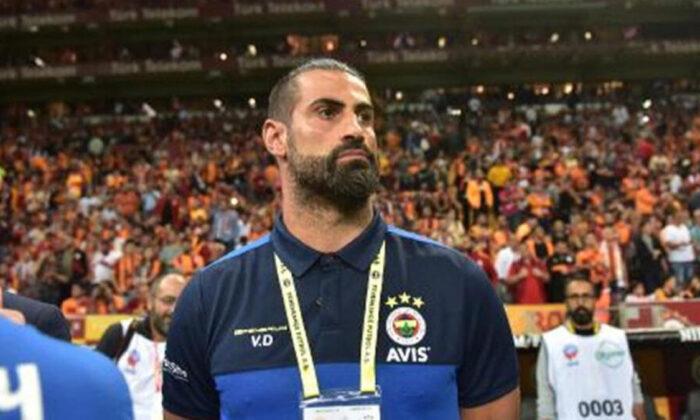 Volkan Demirel'den Galatasaray'a iddialı gönderme: 50 yılda bir olur