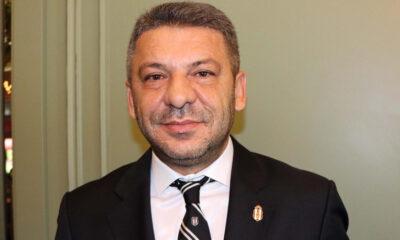 """""""Adaletli kararlar verilirse şampiyon Beşiktaş"""""""
