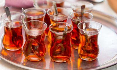 Ramazanda sıvı ihtiyacı ile çay tüketimini birbiriyle karıştırmayın…