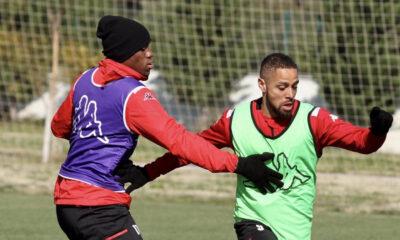 Antalyaspor, Gaziantep FK maçına 3 eksikle çıkacak