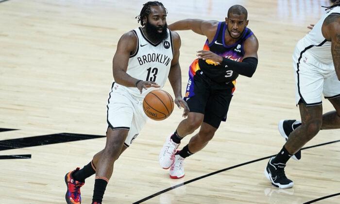 Brooklyn Nets 24 sayı farktan geri döndü