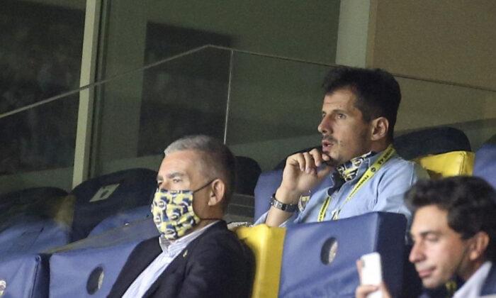 Fenerbahçe'de Emre Belözoğlu sahaya iniyor!