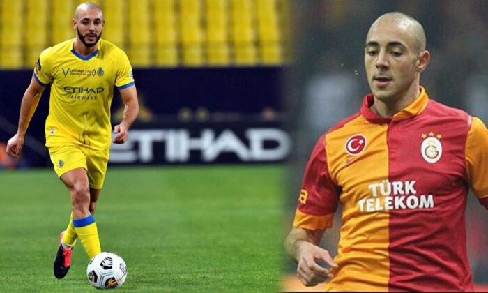Galatasaray'a CAS'tan Amrabat müjdesi: Malaga 500 bin euro ödeyecek