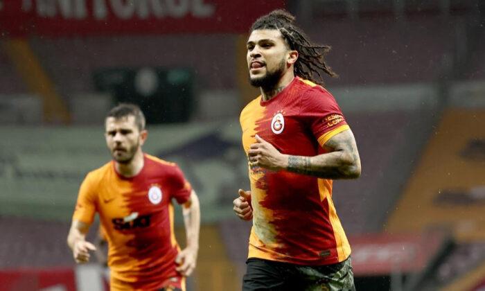 Galatasaray'da Yedlin, Marcao ve Luyindama Hatayspor maçında cezalı