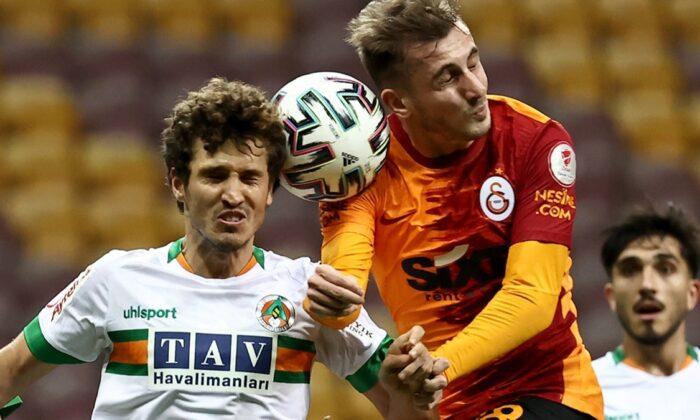 Galatasaray'ın Salih Uçan'a yaptığı teklif ortaya çıktı