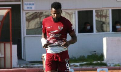 """Galatasaray maçı öncesi Boupendza için """"koronavirüs"""" iddiası"""