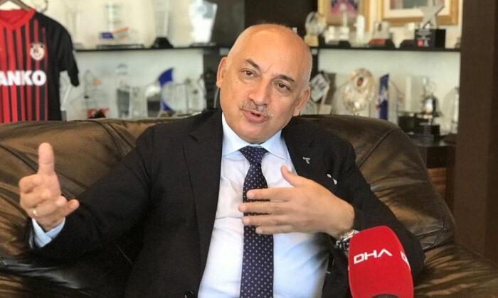 Gaziantep FK, Dicko ve Muhammet Demir'in eksikliğini hissediyor