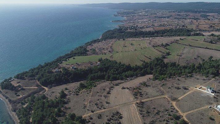 Haluk Levent, Çevre Bakanı'na seslendi: Saros yağmalanıyor!
