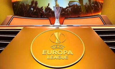 İşte UEFA Avrupa Ligi'nde son 16 turu programı