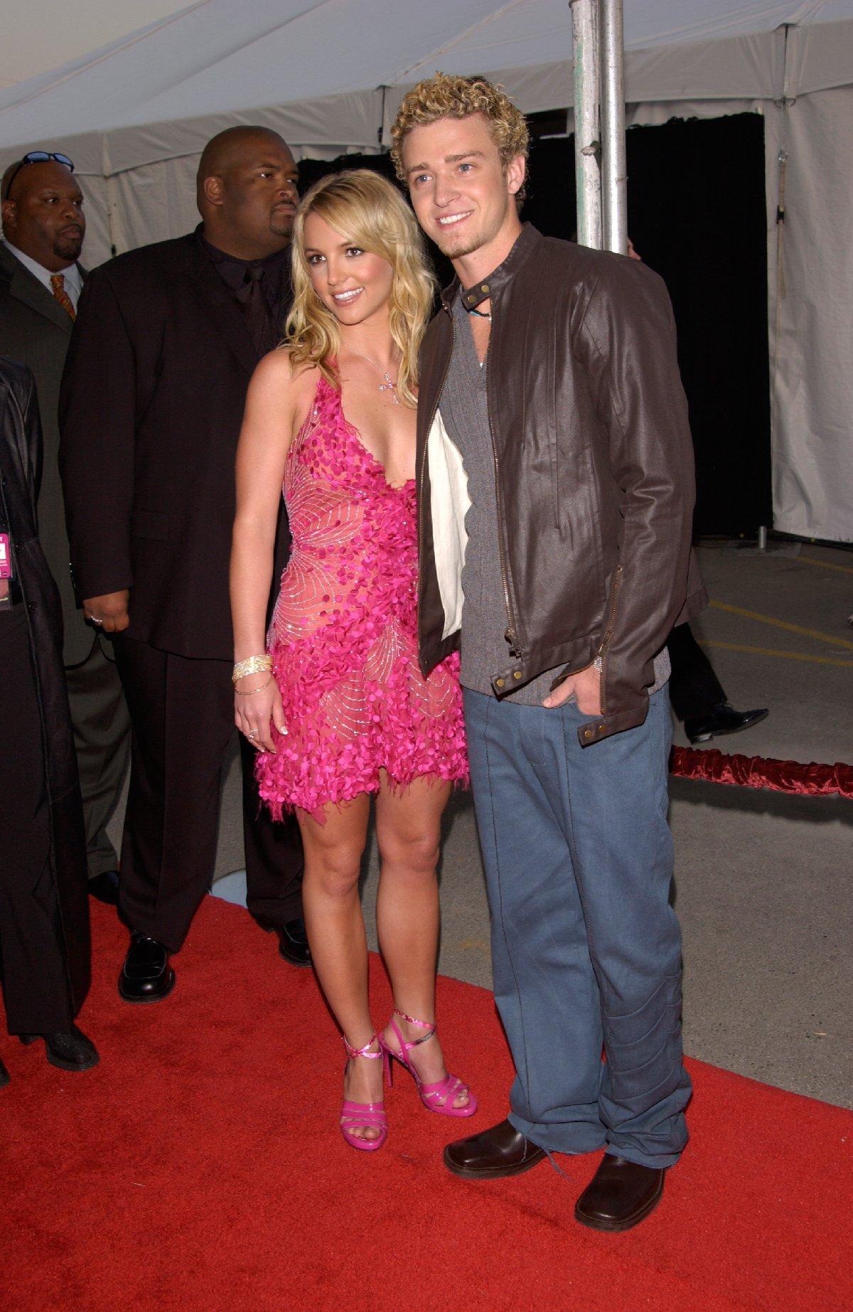 Justin Timberlake'ten Britney Spears'a yıllar sonra özür: Benden faydalandılar
