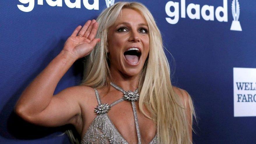 Britney Spears'tan müziği bırakma iddiası: Babam varsa ben yokum